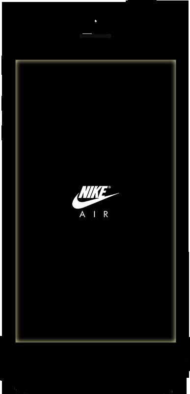 Nike AIR Respring Logo Black example